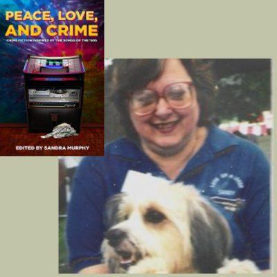 Sandra Murphy w/Izzie & PLC cover