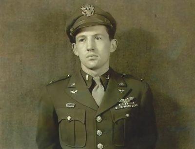 Lt Col. Robert T Cunningham, WWII