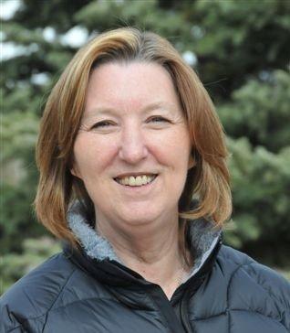 Karen Keeley, author